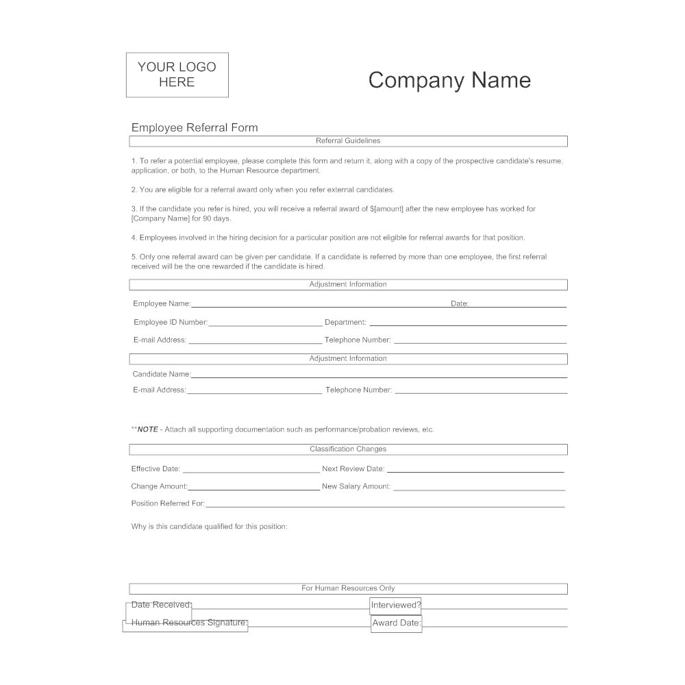 Referral Certificate Template ] Caregiver Recognition in