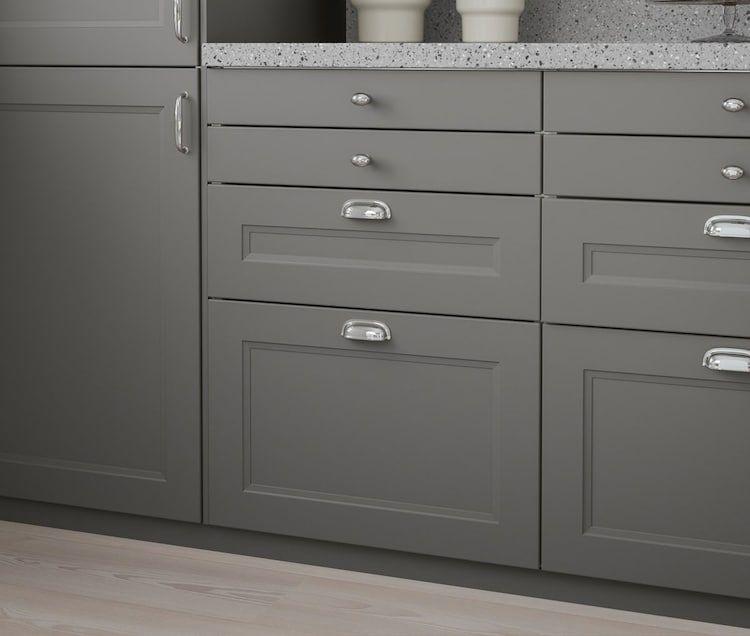 Best Axstad Grey Kitchen In 2020 Ikea Kitchen Kitchen 400 x 300