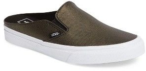Women's Vans 'Classic' Slip-On Sneaker
