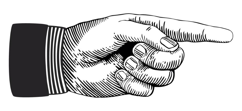Index Finger The Finger Youtube Hand You Transparent Background Png Clipart Hand Sticker Pointing Hand Finger Emoji