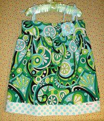 Jumper Dress with Spaghetti Straps