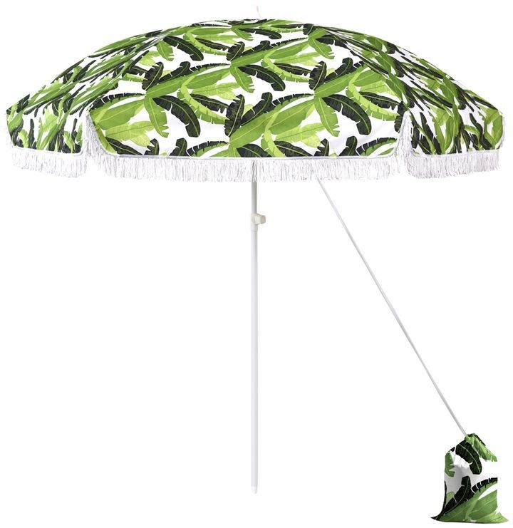 Astella Pointed Pole Beach Umbrella