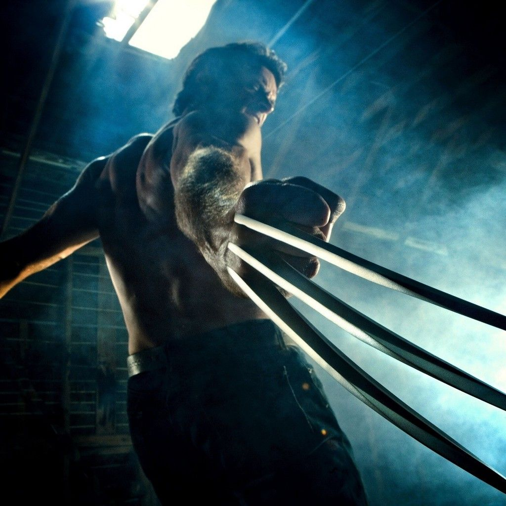 Wolverine Movie, Hugh Jackman, Wolverine