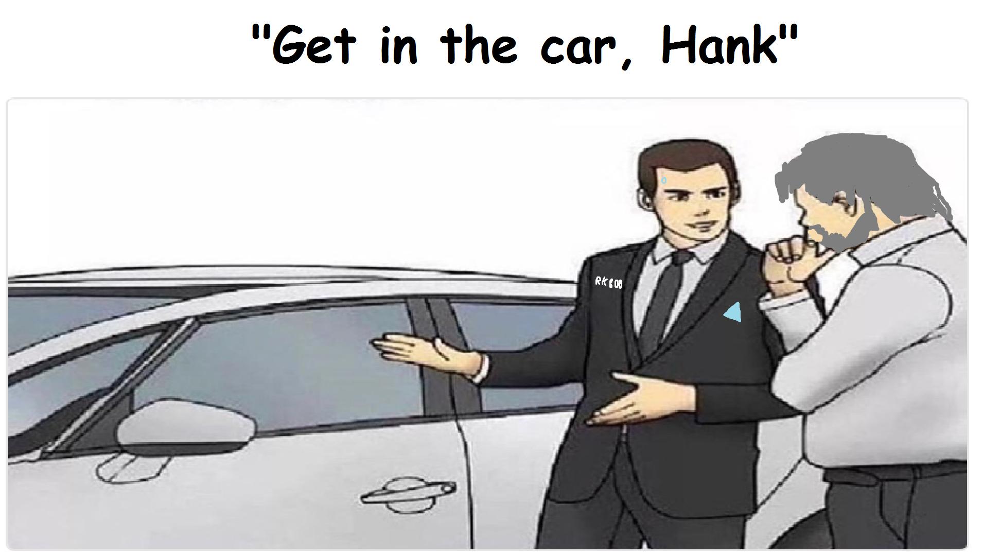 pilot meme generator