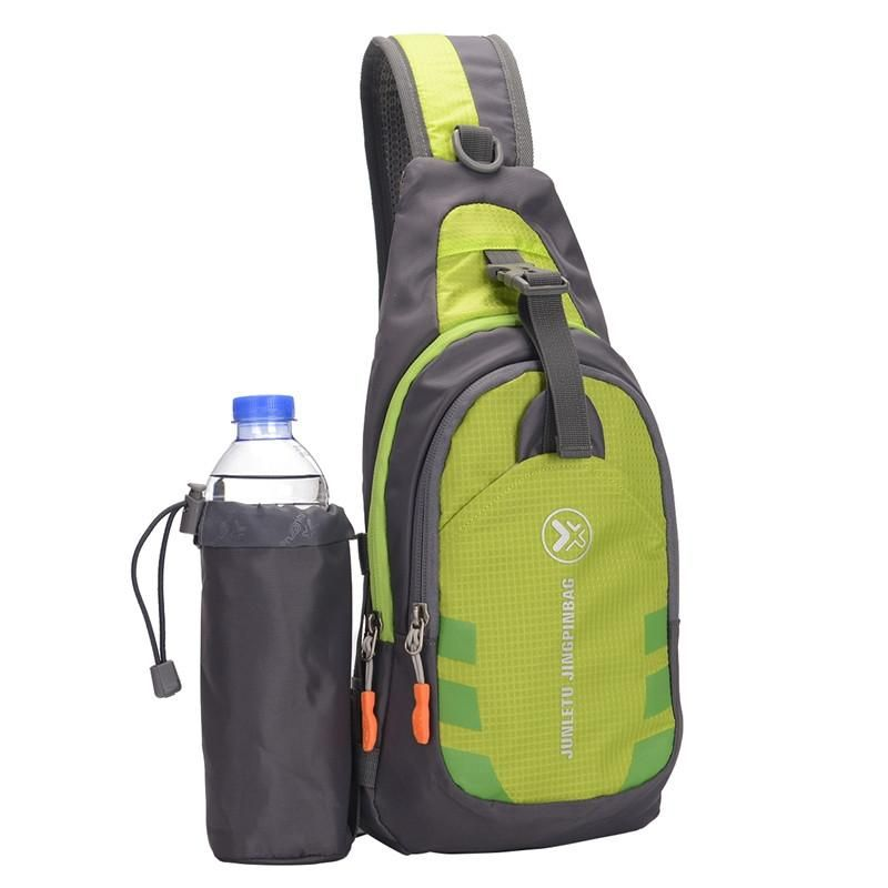 SwissGear Men/'s Backpack Cross body sling bag Shoulder Hike Chest Pack Pouch bag
