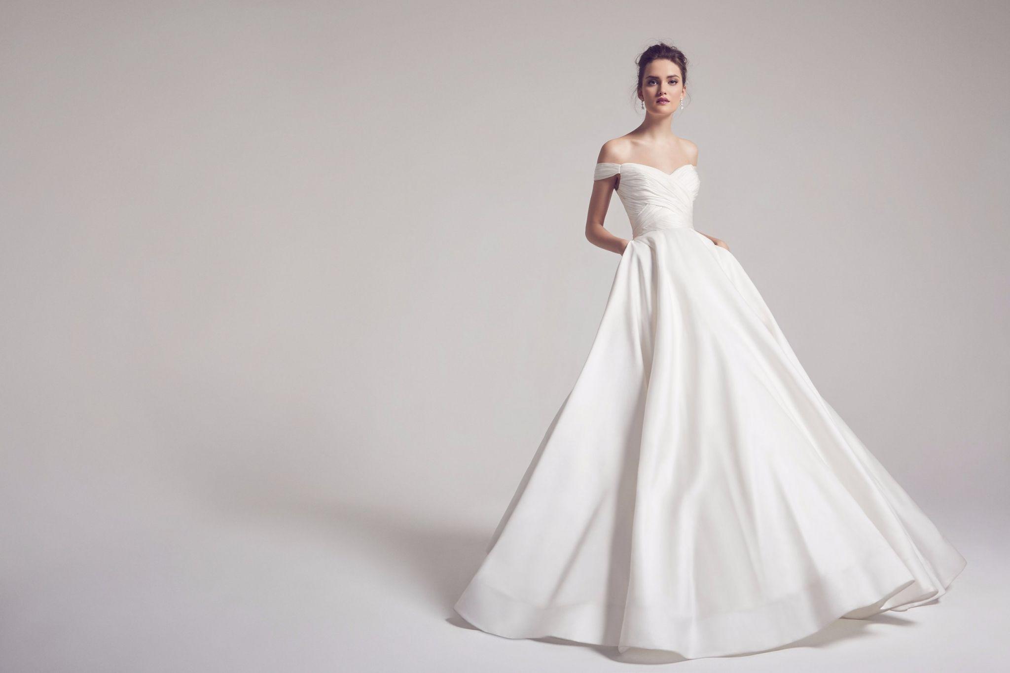 Wedding Dresses In Columbus Ohio For