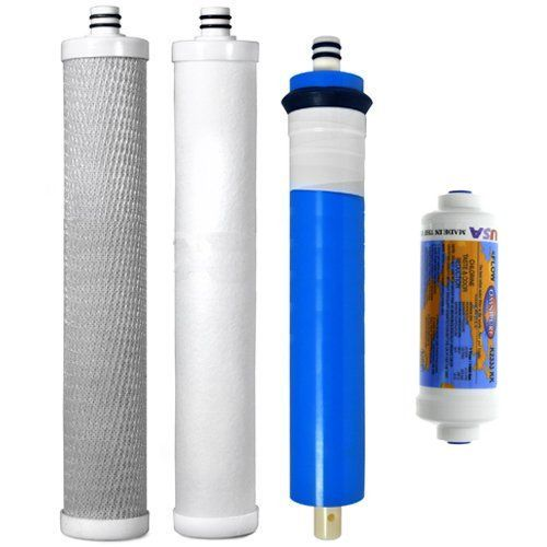 Best Kitchen Faucet Filter Set With Membrane For Culligan Ac50