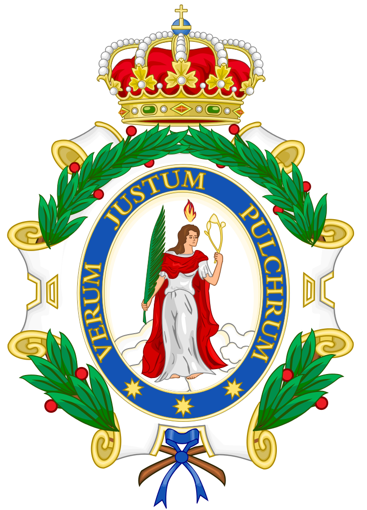 Spanish Royal Academy Of Moral And Political Sciences Military