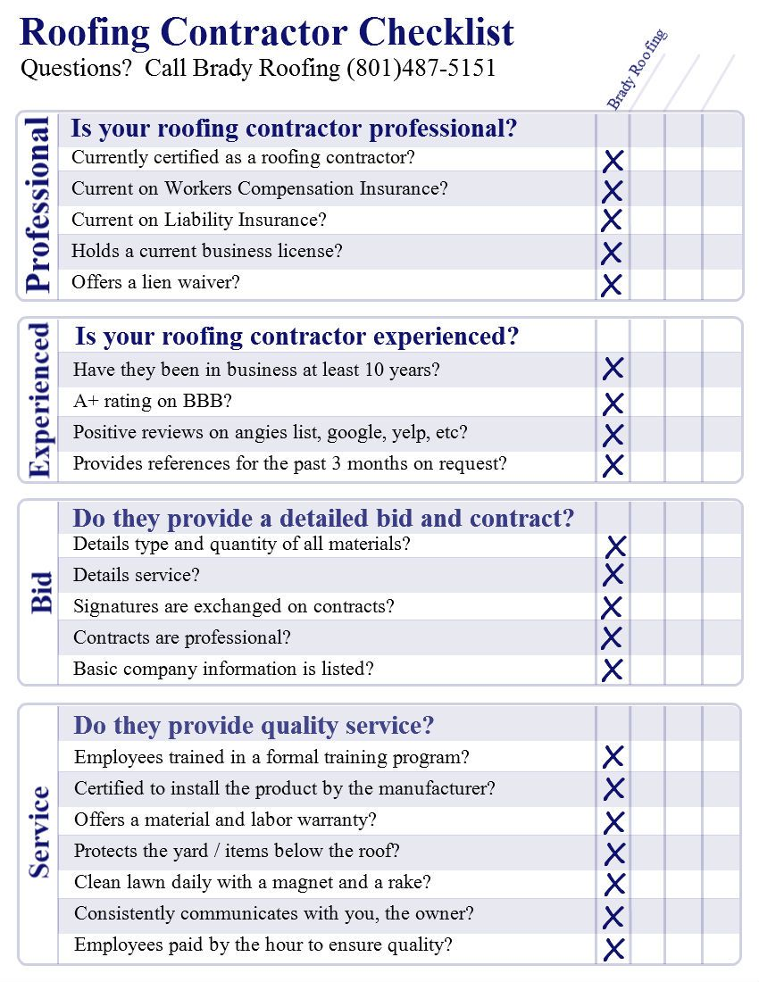 What Questions Should I Ask My Roofing Contractor Roofing Contractors Roofing Estimate Roofing