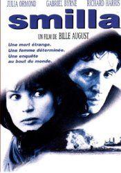 """Smilla´s sense of snow - """"Smila, misterio en la nieve"""" (Julia Ormond & Gabriel Byrne)"""