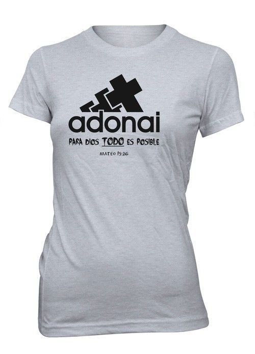 002905ac6cc74 Camisetas cristianas estampadas Imagui Las mejores camisas