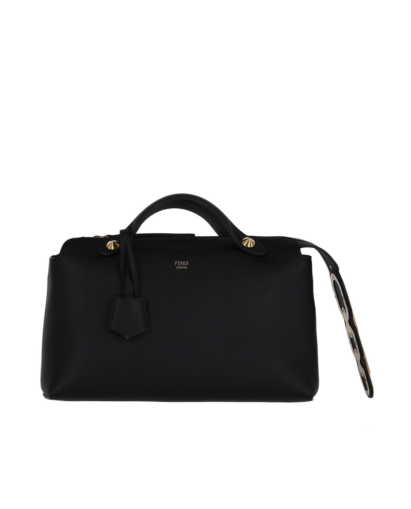 d8a50c2e4 Fendi By The Way Gold Edition Handbag   Designer Handbags On Sale   Handbags  For Women   Luxury Designer Handbags #madaluxevault #fendi