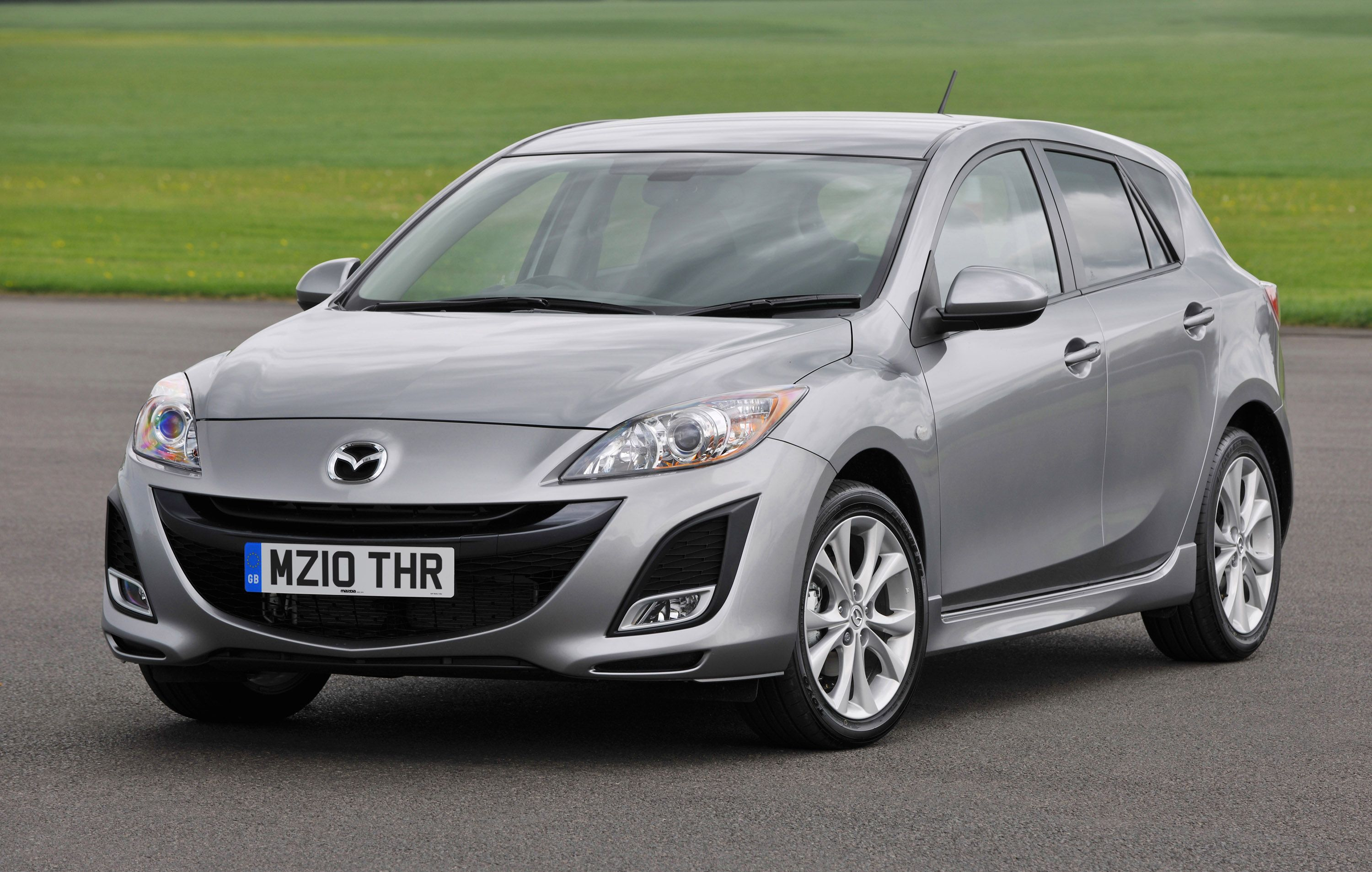 models group mazda items with