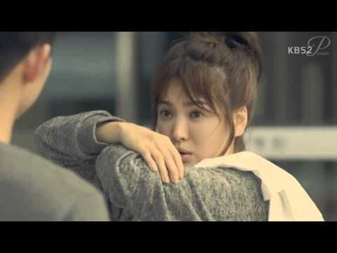 """[태양의 후예 에필로그] 송혜교, 의사역할 """"부담스러웠던건 사실"""" - YouTube"""