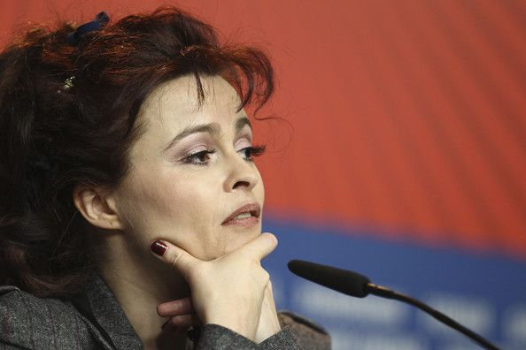 Helena Bonham Carter Pictures 61st Berlin Film Festival - Toast - Photocall -