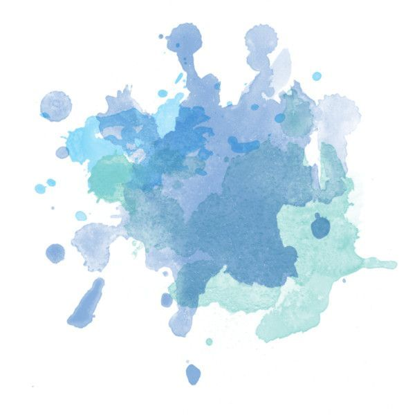Watercolor Splash Png Cerca Con Google Aquarelle Tache Conte