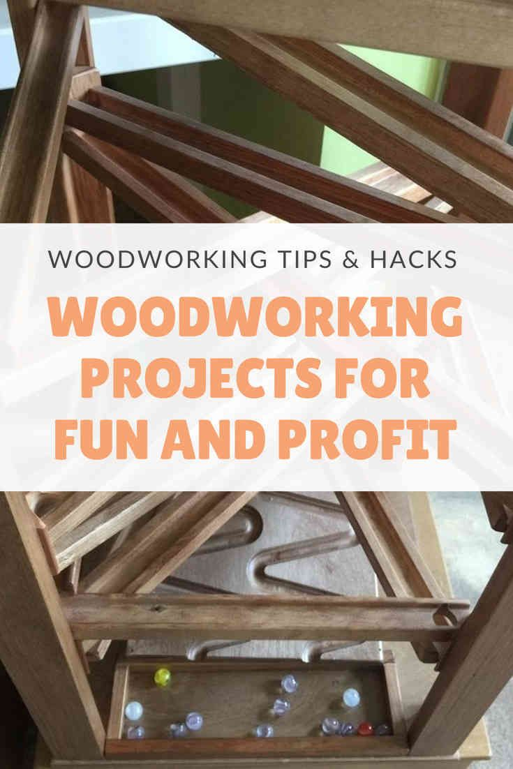 9 things to consider before your start a woodworking