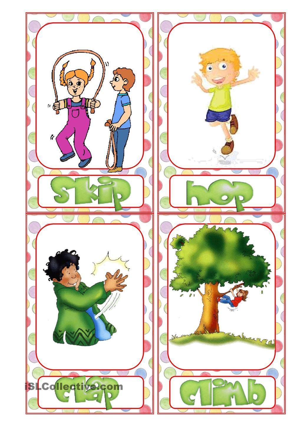 action verb clipart clipartfest english vocabulary action verbs action verb flashcards action verbs student action verb