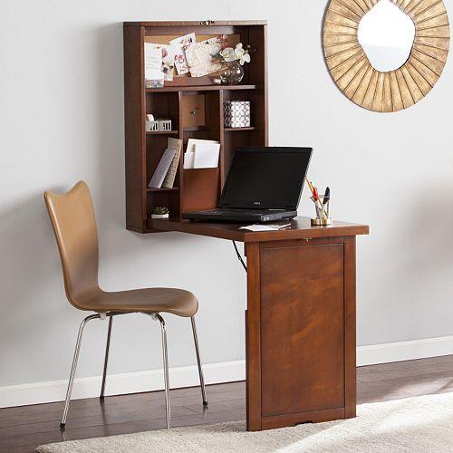 Torrey Wall Mount Fold Down Desk Kohl S 300 Fold Down Desk Wall Desk Fold Out Desk