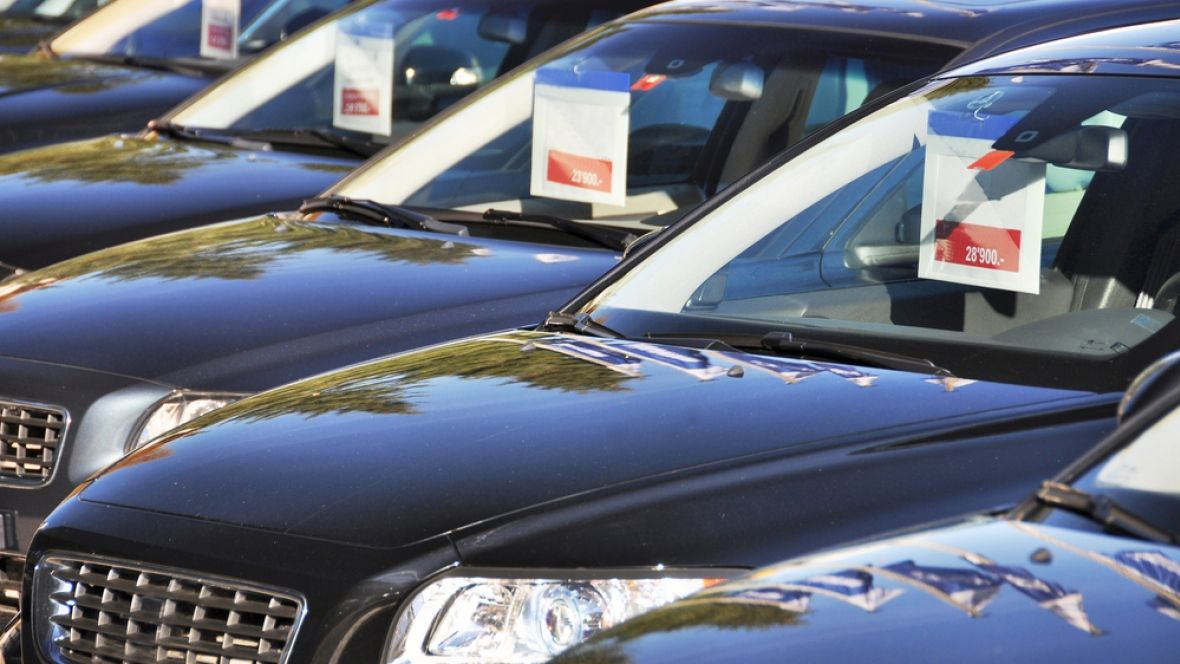 awesome Warning issued about 2 unlicensed car dealerships