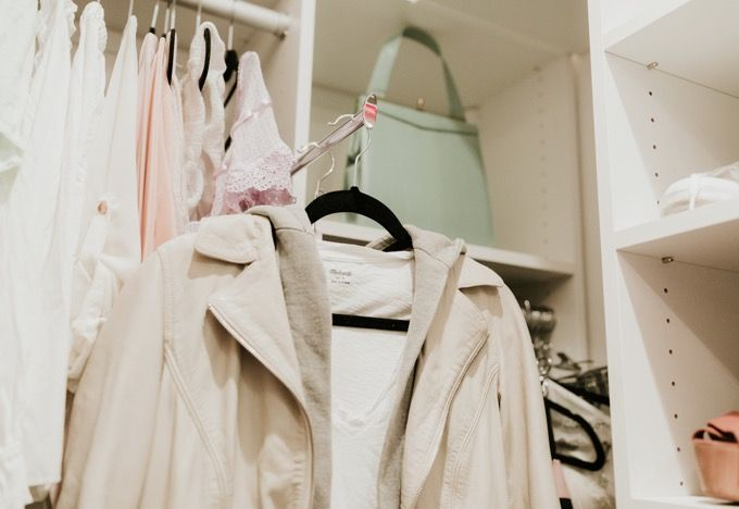 Dream Closets With California Closets   Whiskey And Lace By Erika Altes