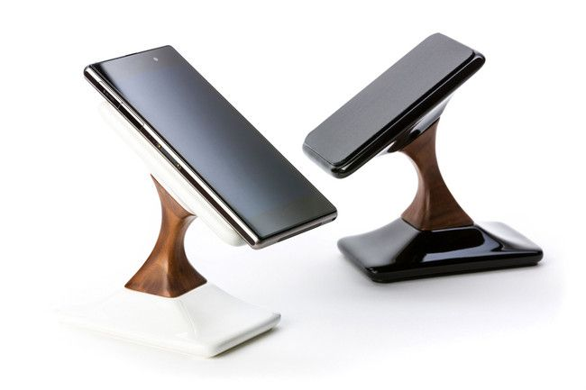 SWICH wireless charging stand for your device