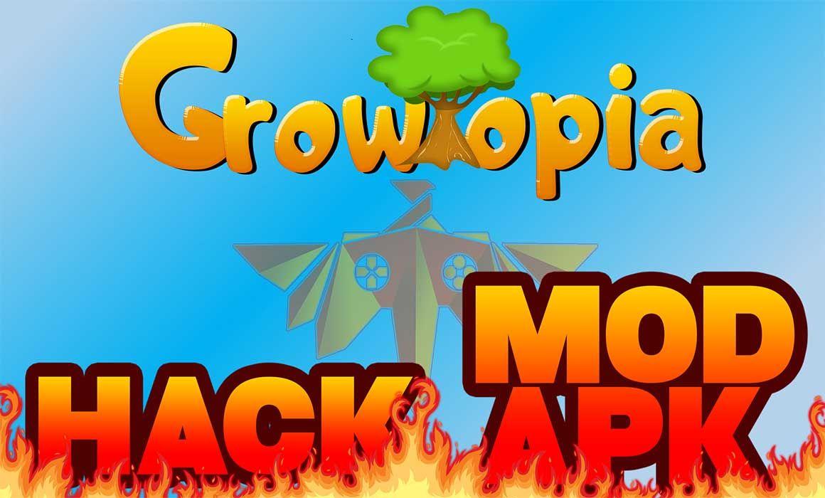 download growtopia mod apk simulator