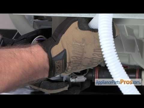 Dishwasher Drain Hose Replacement Samsung Dishwasher Repair Part Dd67 00059a Samsung Dishwasher Dishwasher Drain Hose Hose