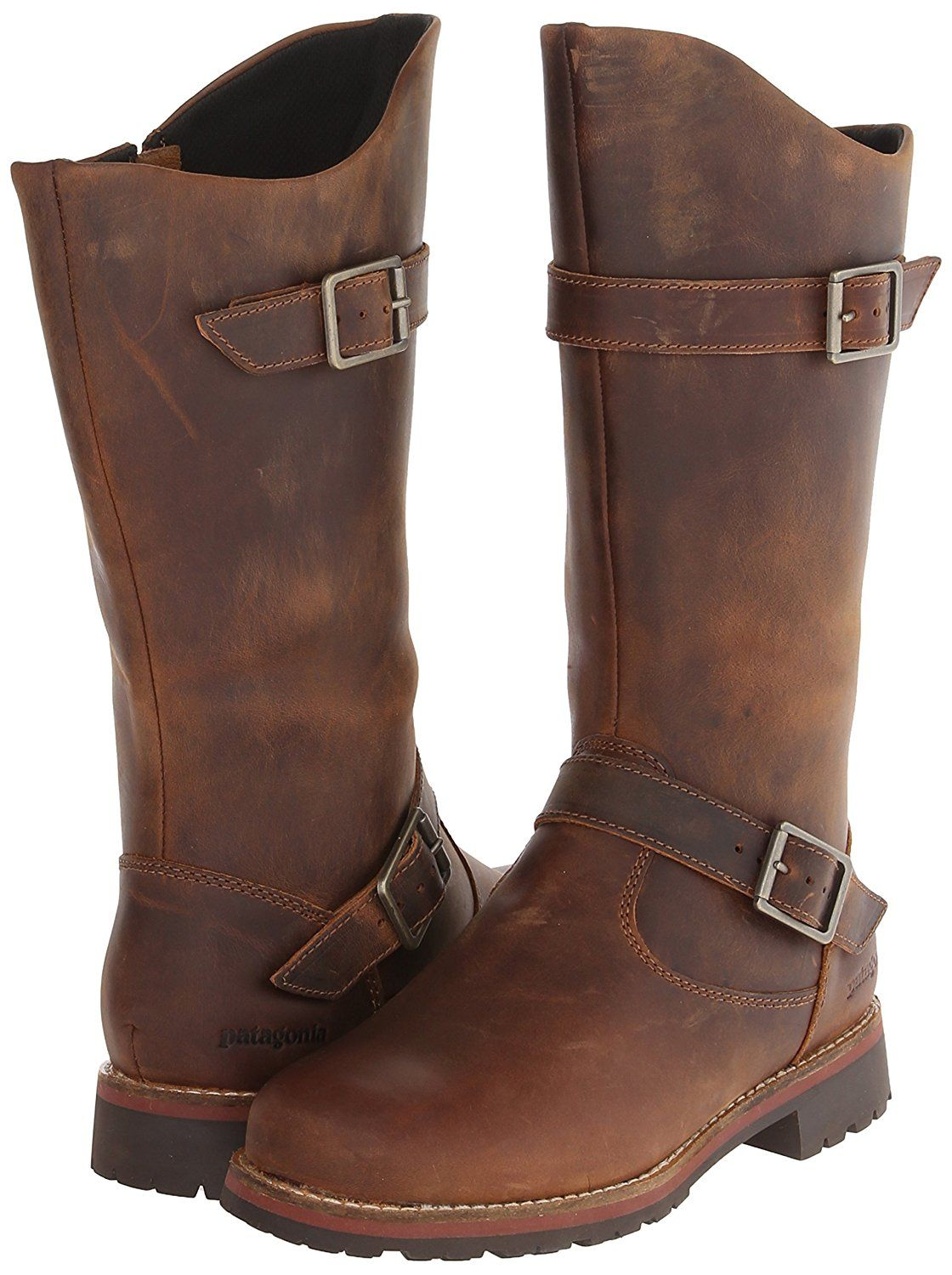 Amazon Com Patagonia Women S Tin Shed Riding Boot Snow