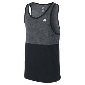 d9ac202ebf1 The Nike SB Camo Block Men s Tank Top.