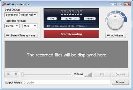 Los mejores programas para grabar audio
