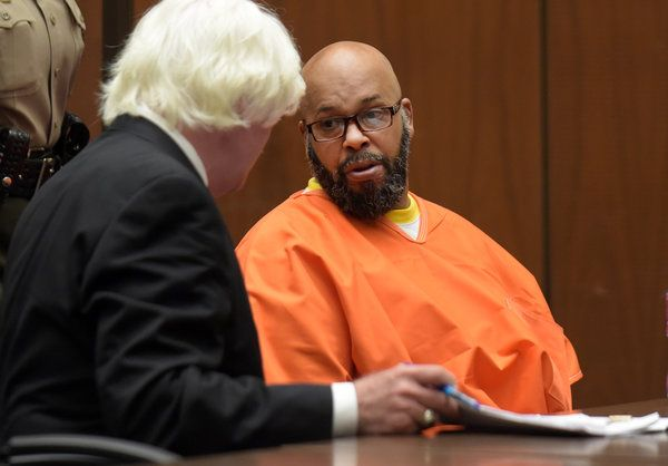 Suge Knight Gets New Lawyer, and Murder Trial Is Delayed - NYTimes.com