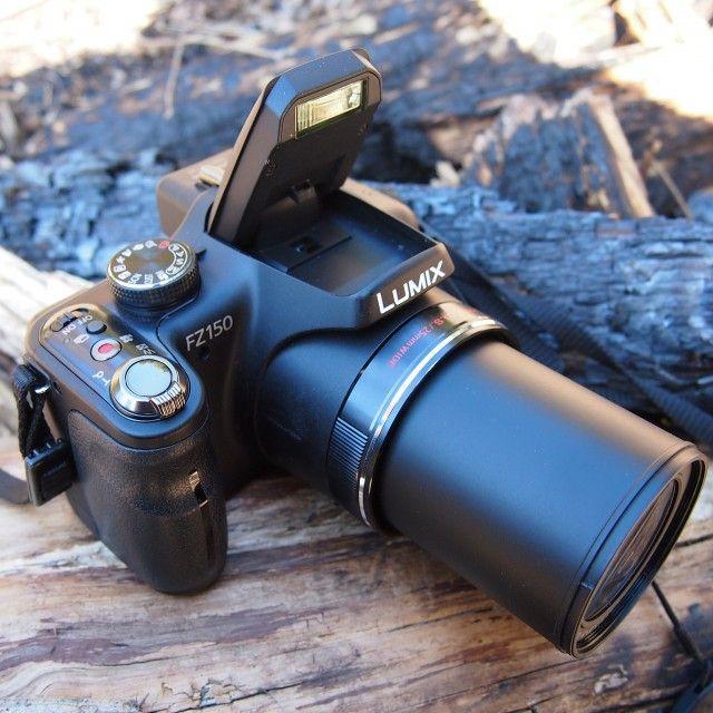 Panasonic Lumix Dmc Fz150 Video Review Digital Camera Technology Binoculars
