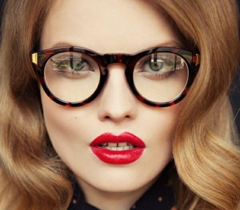 Brillenmode Aktuelle Tendenzen Für Herbst Und Winter 2016 Fashion