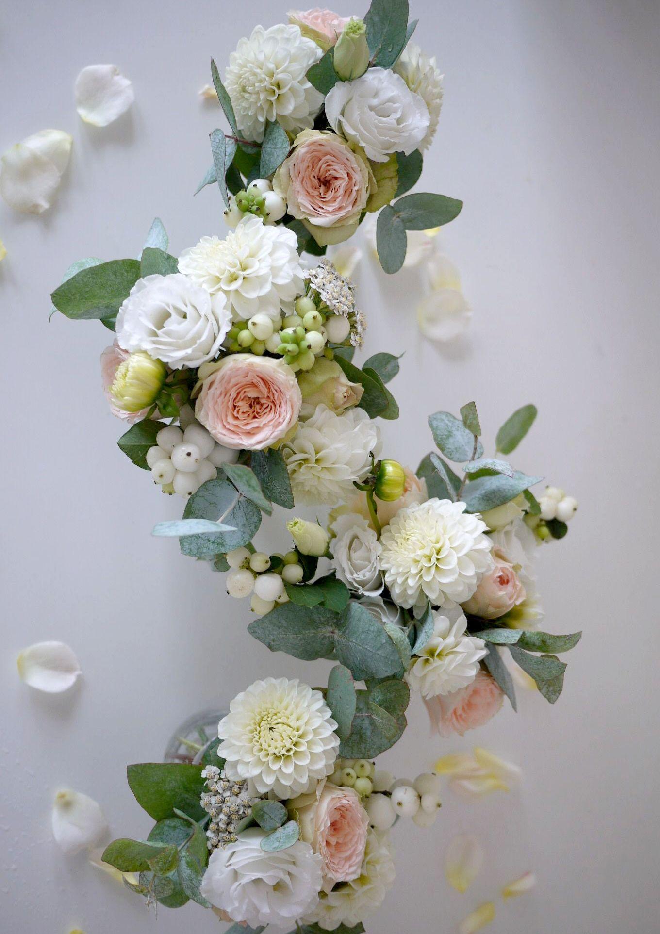 chandelier table des mariés | Centre de table mariage