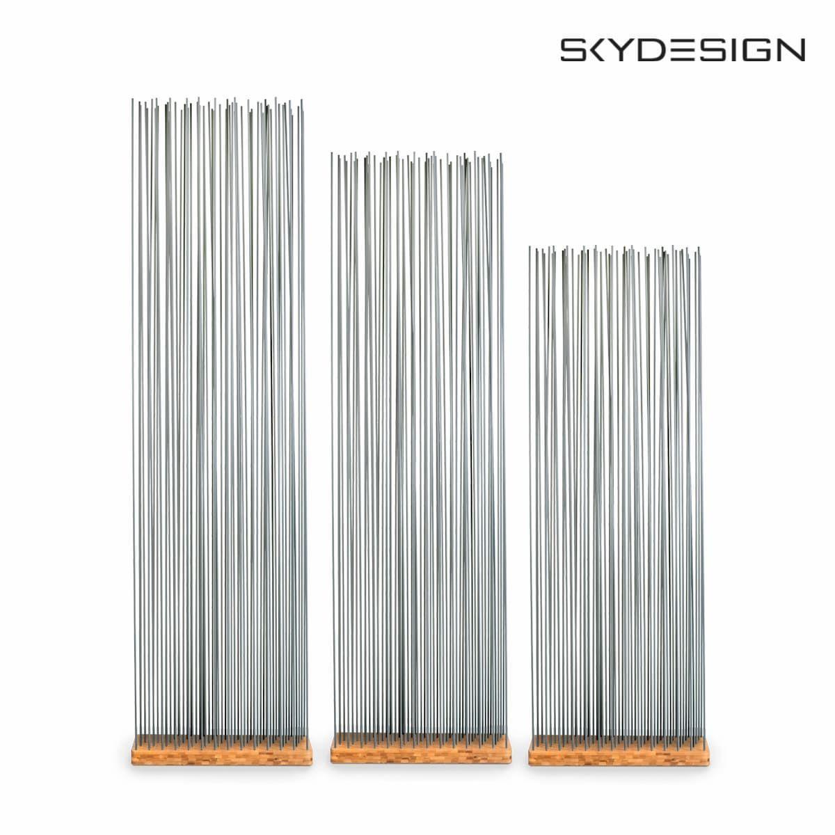 Sichtschutz Grau Basis Bambus Sichtschutz Direkt An Der Terrasse