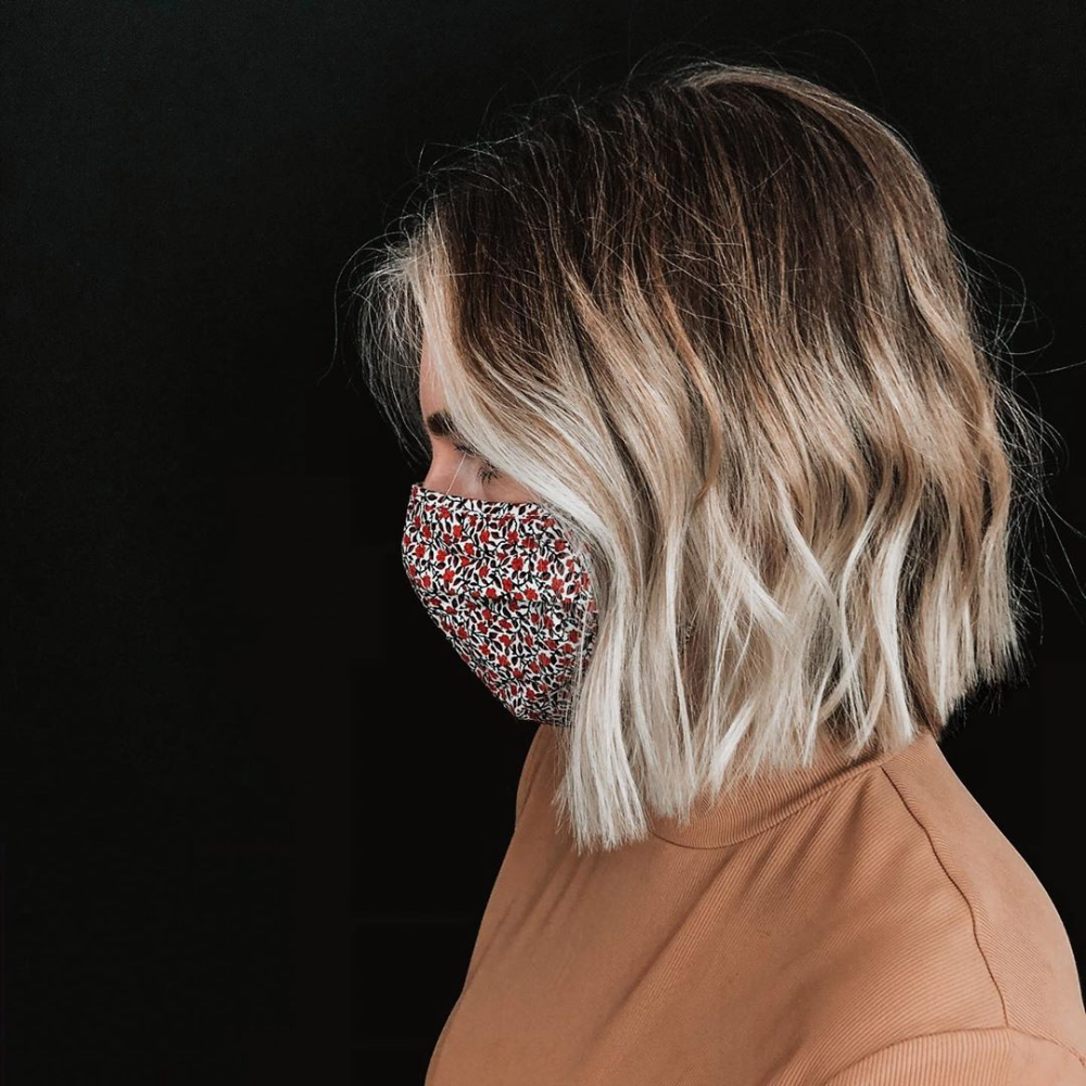 17 Best Blunt Cut Bob Haircuts for Every Face Shap
