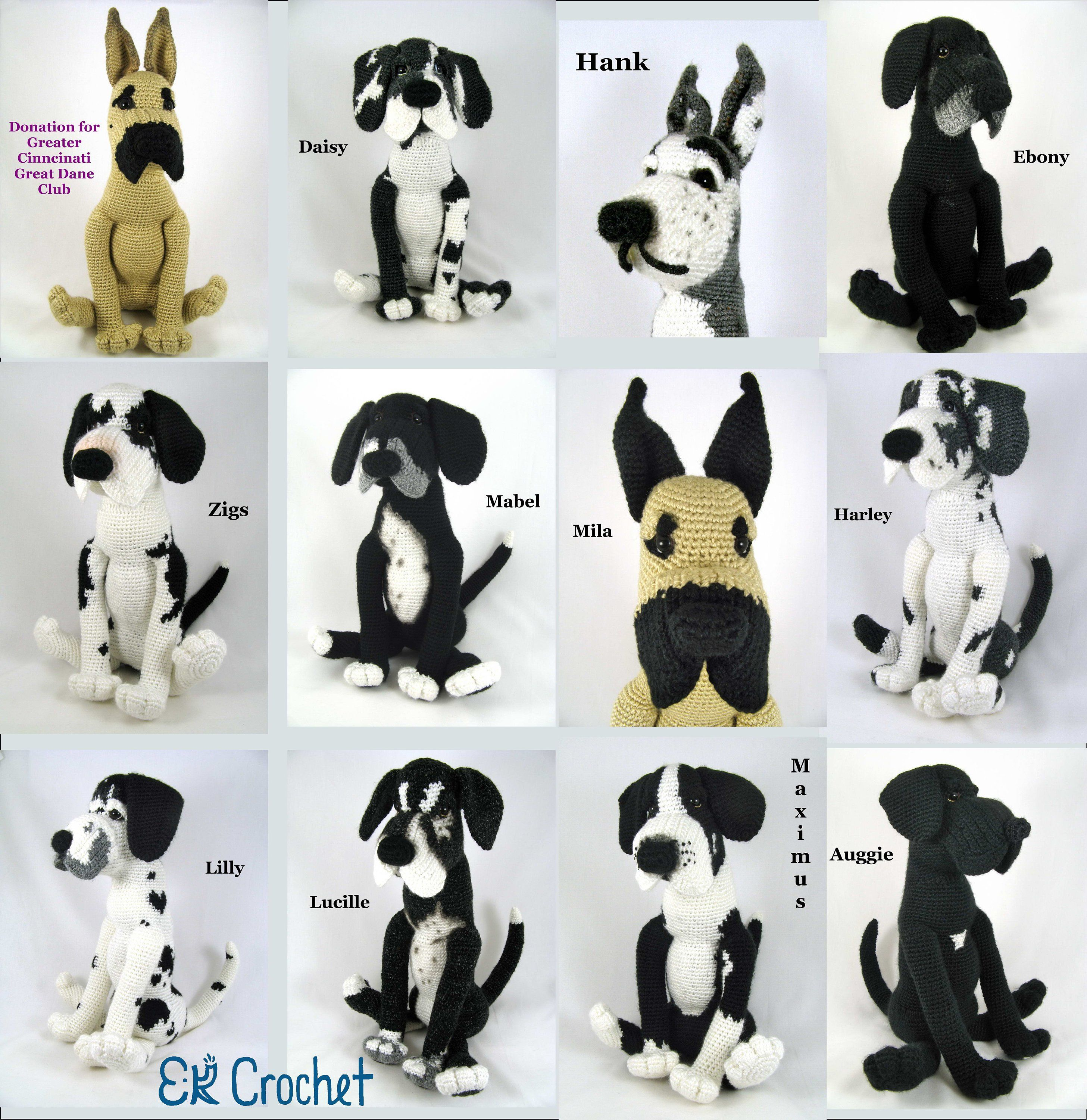 Great Dane Stuffed Dogs By Piutre Italy World S Largest Source