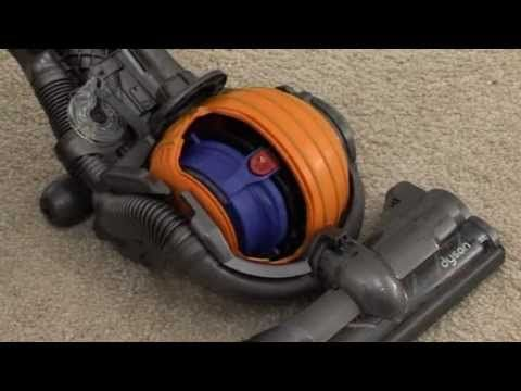 Dyson Dc24 Washing The Filters Official Dyson Video Dyson Vacuum Cleaner Upright Vacuum Cleaners Vacuum Cleaner