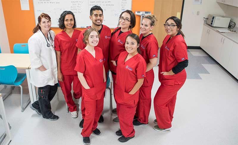 Hybrid Online Medical Assisting Program 9 Month Medical Assistant School Unitek College Medical Assistant Medical Assistant Program Medical Assistant School