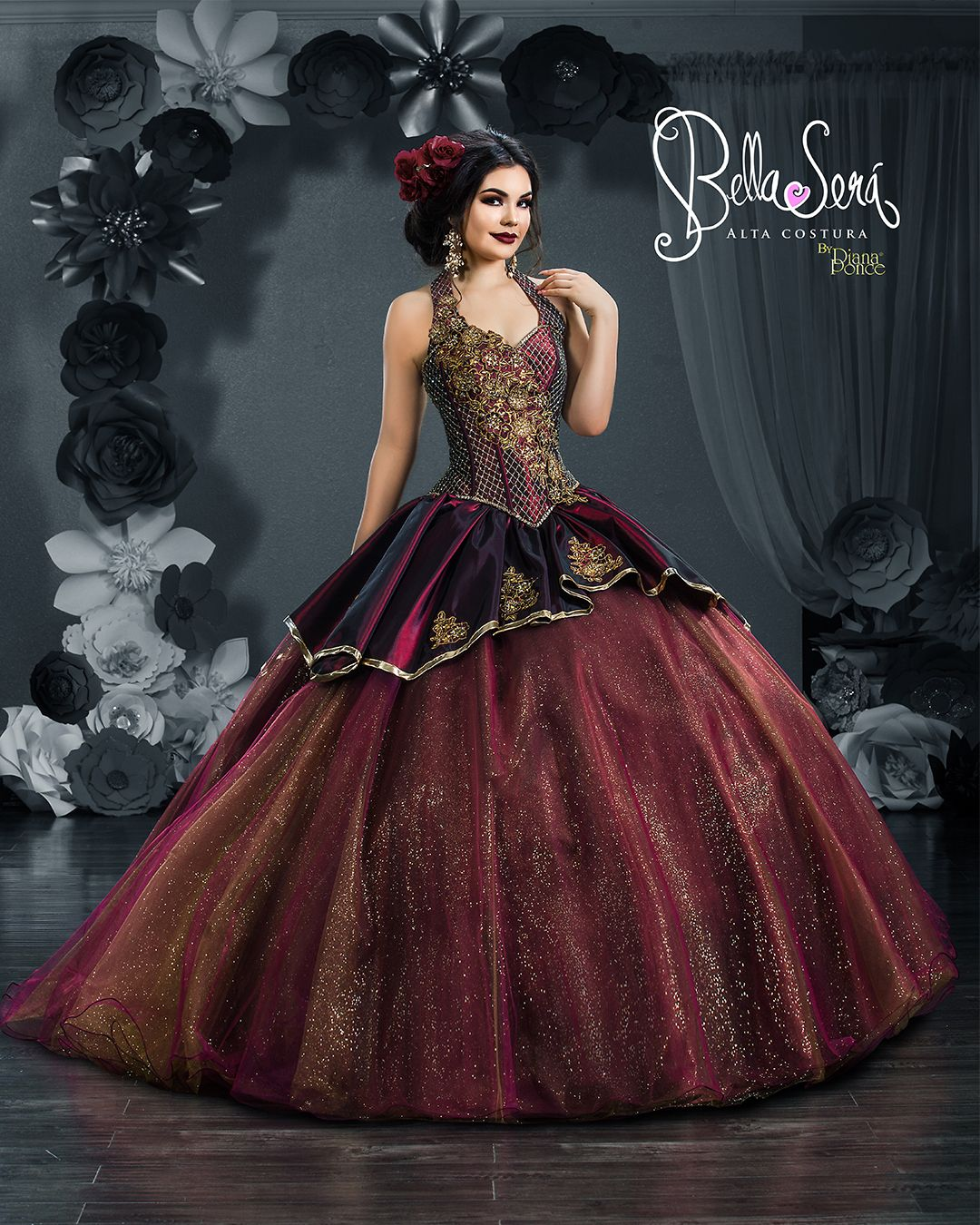 50c9383fd1 Most Elegant Quinceanera Dresses