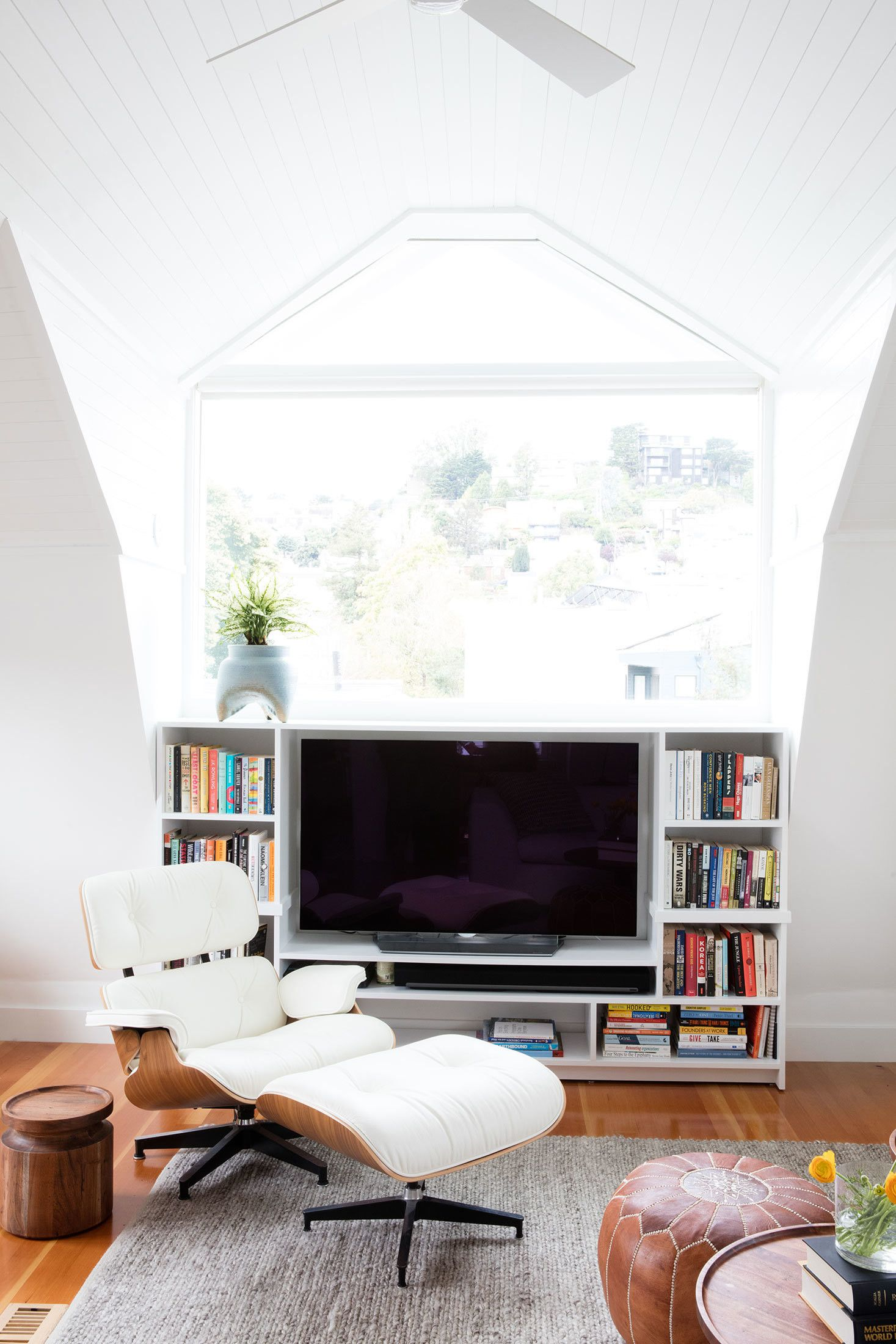 Designer Secrets: 14 Chic Ways To Trim Your Decorating Budget. Eames Lounge ChairsSan  Francisco ...