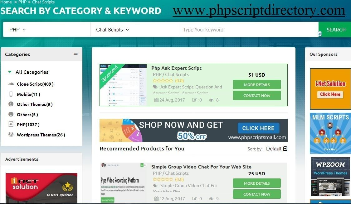 Php Chat Script Live Chat Script Php Chat Software Live Chat Software Web Design Script Dating Software Live Chat