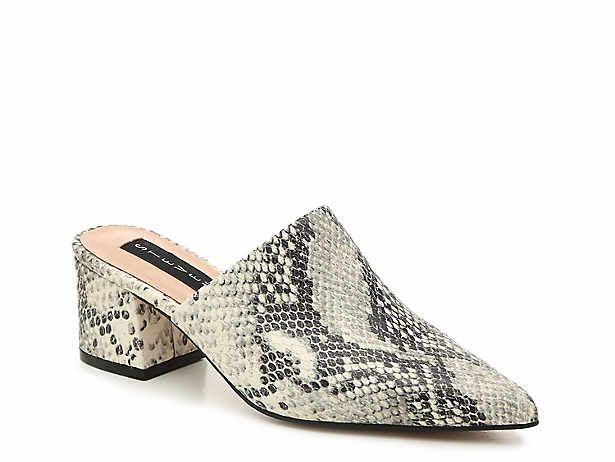 537d61a4625 Women s Mule and Slide Shoes