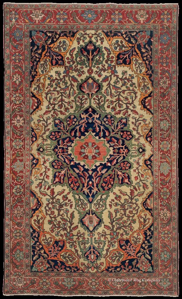 Ferahan Sarouk West Central Persian