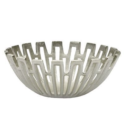 Bombay Sun Ray Decorative Bowl