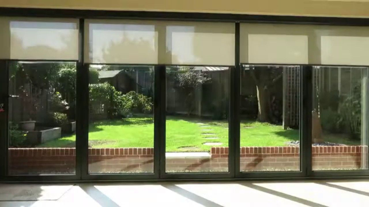 Remote Control Window Curtains Bangalore Remote Controlled