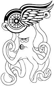 Detroit red wings octopus tattoo google search tattoo ideas by detroit red wings octopus tattoo google search voltagebd Gallery