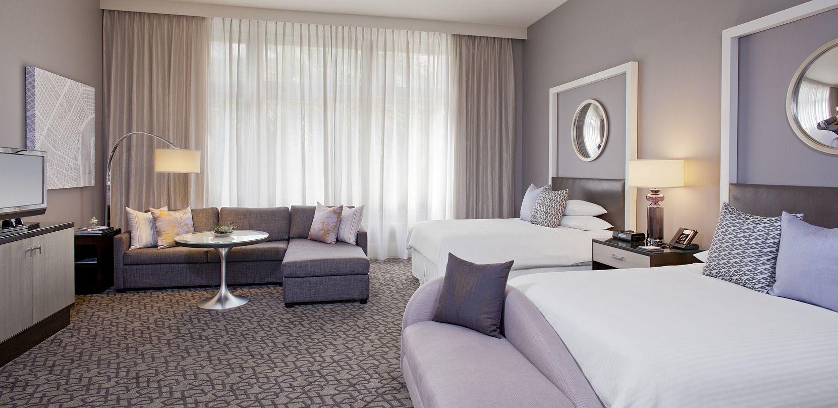 Feel completely at home at the Hyatt French Quarter.@Hyatt Hotels & Resorts and #HyattFreeTime