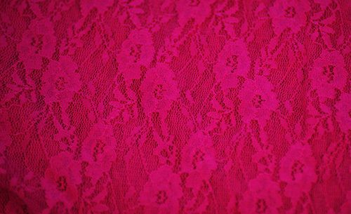 Dressmaking Cotton Stripe Printed Purple Fabric Sewing Crafting Apparel By Metre